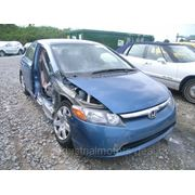 Запчасти б/у к 2008 HONDA CIVIC 1,8