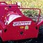 Ботвоудалитель KS 75 - 4 Grimme фото