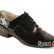 Туфли Мужской стандарт Т204 лак фото