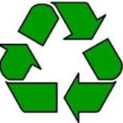 Переработка отходов полиэтилена ПВД и ПНД, упаковочной и сельскохозяйственной пленки Киев, Украина фото