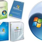 Установка Windows, Linux на компьютеры, ноутбуки фото