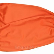 Нарукавники оранжевые (пара) фото