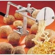 Нарезчик Для Спиралевидного Картофеля Фри фото