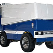 Ледовая машина Zamboni 500 фото
