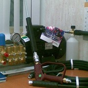 Аппараты высокого давления фото