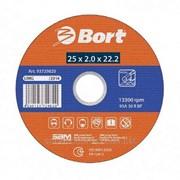 Диск Отрезной Bort Cd-125-2.0 фото