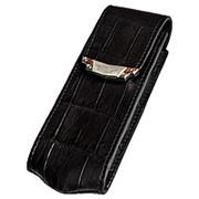 Чехол для телефона Vertu Signature S Design верту из кожи крокодила фото