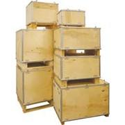 Ящики складские фото