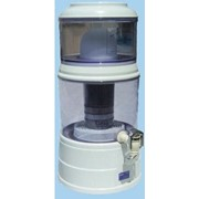 Фильтр для питьевой воды без подключения к водопроводу и электросети фото