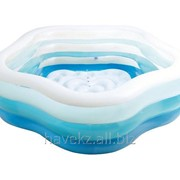 Надувной бассейн Intex 56495 Summer Colors 185х180х53см фото