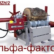 Дровокол или гидравлический дровокольный станок SP 20 фото