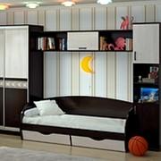 Кровать детская Белдрев Милания фото