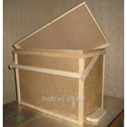 Ящик для переноски рамок универсальный (роевня) фото