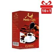 Кофе молотый Mario Caffe Classic 250г фото