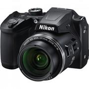 Цифровой фотоаппарат Nikon Coolpix B500 Black (VNA951E1) фото