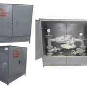 Регулятор давления газа РДГ 80В фото