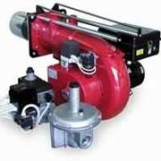 Горелка газовая одноступенчатая FBR GAS Р100/2 CE TL фото