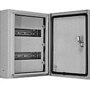 Щит распределительный навесной ЩРН-24 влагозащищенный IP54 фото