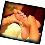 Традиционный массаж и СПА – программа для ног фото