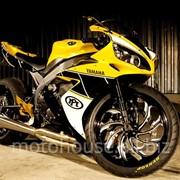 Спортивный мотоцикл Skymoto WOLF 250 фото