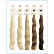 Продам Натуральные Волосы на лентах от Angelohair! фото