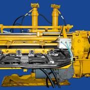 Станок буровой Б15-50 Э для бурения дегазационных, увлажнительных скважин и скважин другого назначения. фото