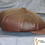 Индивидуальный пошив текстильных изделий: головные уборы фото