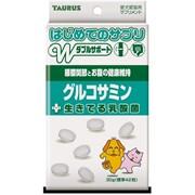 Taurus First Supplement Glucosamine Препарат для улучшения состояния кишечника и суставов домашних животных, 30 г (42 шт) фото