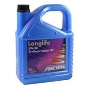 Моторное масло Alpine Longlife 5 w - 30 5 L фото