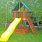 Детский игровой комплекс НЕВАДА фото