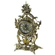 """Часы каминные """"Пендулино"""" 23х34х14см. арт.BP-27028 Belo De Bronze фото"""
