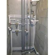 Санитарно-технические услуги фото