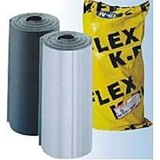 Теплоизоляция для труб труб K-FLEX (К-флекс)  фото