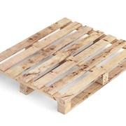 Поддон деревянный по размерам заказчика фото