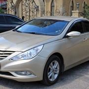 Прокат автомобиля с водителем Днепропетровск фото