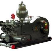 Буровые насосы серии F: F-500, F-800,F-800G,F-1000,F-1300 F-1600,RLF-2200 фото