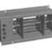 Прямоугольне электрокалориферы фото