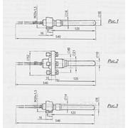 Термометр сопротивления ТСП-7115 фото