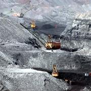 Каменный уголь ДШ фото
