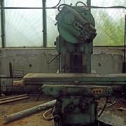 6М13П Вертикально-фрезерный фото