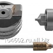 Сменная дюза 1,7 мм для краскопульта JA-6111, код товара: 47612, артикул: JA-6111-N фото