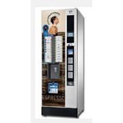 Установка, продажа кофейных автоматов в Киеве фото