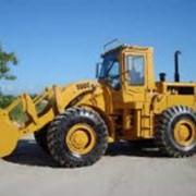 Прокат и аренда погрузочно-разгрузочных машин и оборудования, Погрузчик с оператором 966 Caterpillar фото