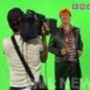 Производство музыкальных клипов фото