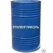 Этиленгликоль 40% (ВГР-40%) (водно-гликолевый раствор) 230кг фото