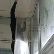 Бронирование окон в банке, класс защиты СУ-1, СУ-2, СУ-3 фото