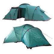 Палатка Tramp Brest 9 фото