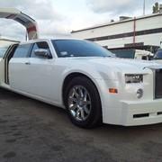 Прокат лимузина Rolls-Royce Phantom фото