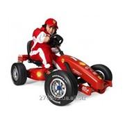 Веломобиль Berg Ferrari F1 фото