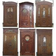 двері вхідні львів фото